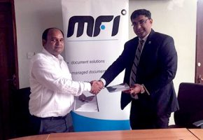avanza solutions signs a strategic partnership with mfi enterprise solutions ltd for africa
