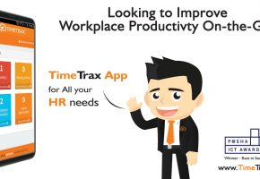 timetrax is far superior to the rest hr manager of rub drZ