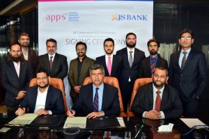 js bank and avanza premier payment services partner to diversify online payments