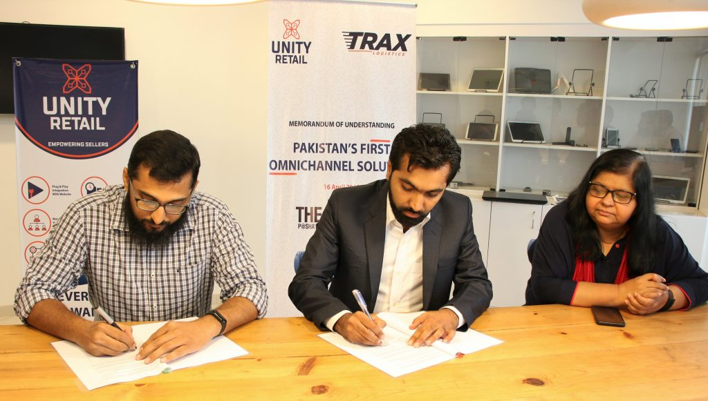 unity-retail-and-trax-logistics-partner-up-to-launch-pakistans-first-omni-channel-fulfillment-solution-featured-image